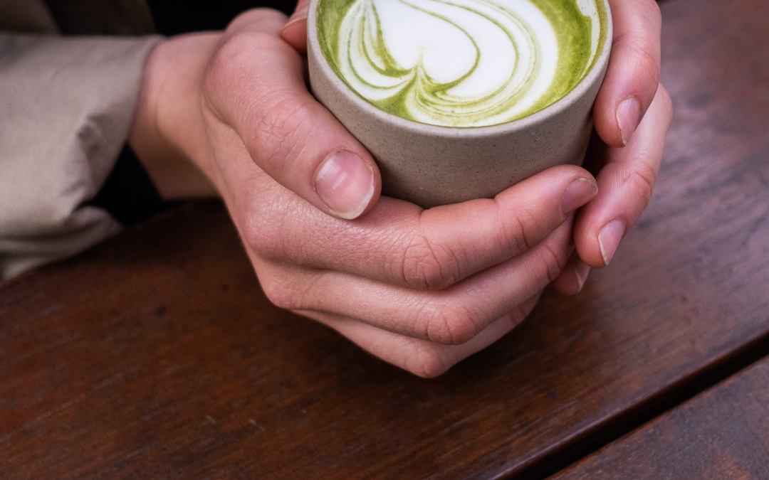 3 Unusual Teas That Help Boost Your Mood