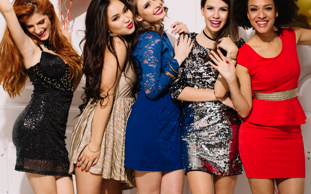 How to Dress for A Night Out