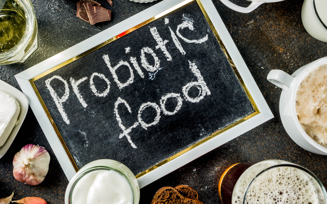 Probiotics: What Are They?