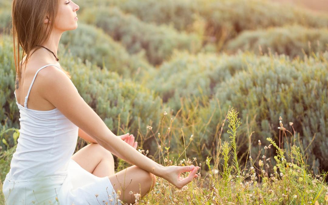Three Habits to Help Find Your Zen